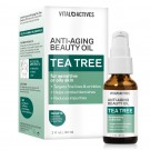 Vital Actives Anti-Aging Tea Tree Beauty Oil 1oz/ 30ml