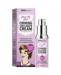 SMACK! Save My Skin Collagen Cream 1oz / 30ml